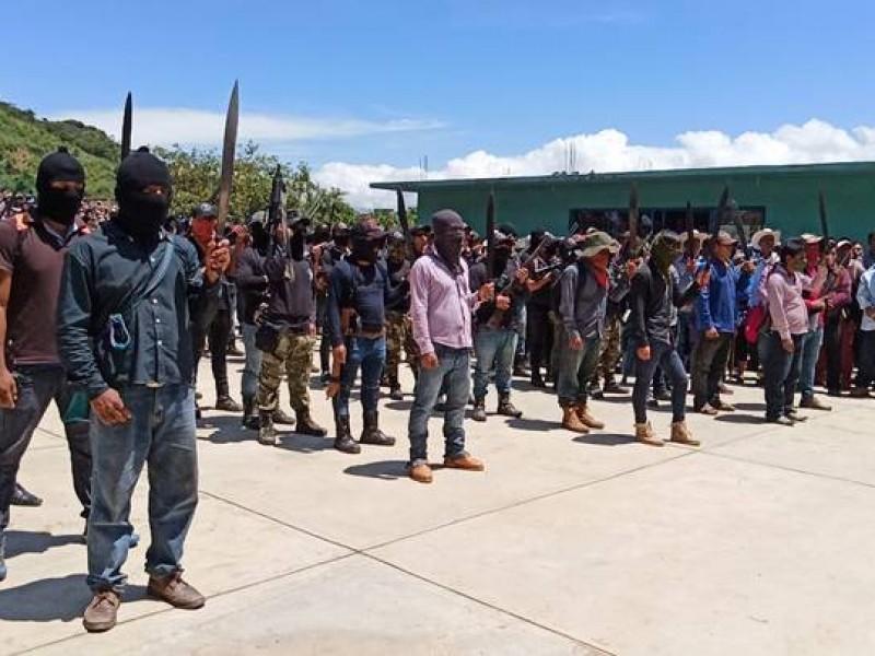 Tomará protesta en Tuxtla Gutiérrez alcalde electo de Pantelhó