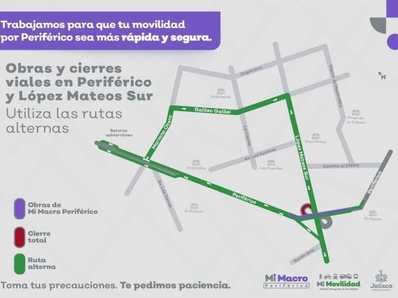 TOME PRECAUCIONES, GOBIERNO DEL ESTADO INICIARÁ CON OBRAS EN AMG