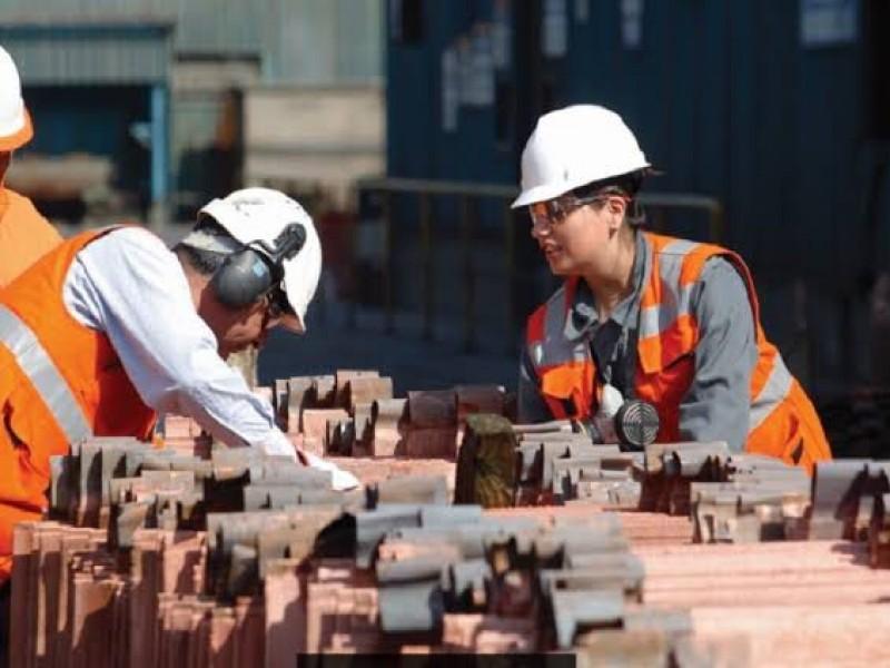 Tope de utilidades por reforma afecta a empleados de minas