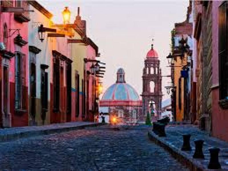 Toque de queda municipios Guanajuato