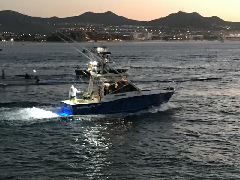 Torneo Bisbee's da inicio con 127 embarcaciones y 4.6 MDD