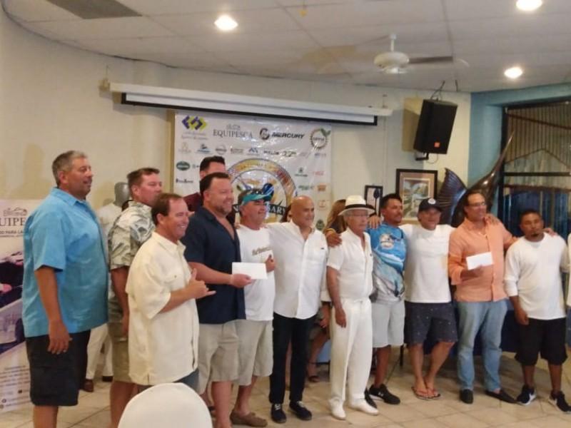 Torneos de Pesca cobran auge en San Carlos