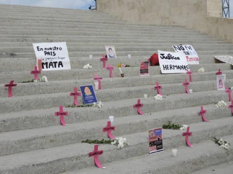 Torreón dentro de los 30 municipios con más feminicidios