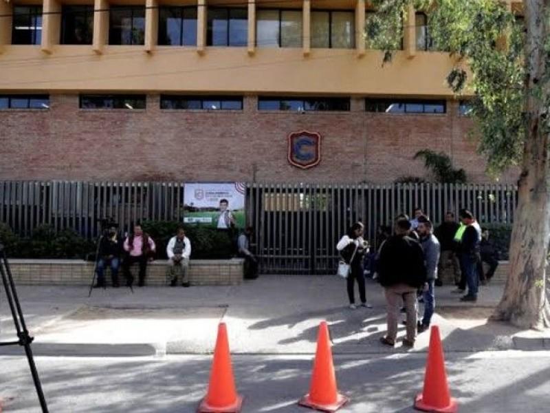 Torreón: Detienen a abuelo del niño que disparó