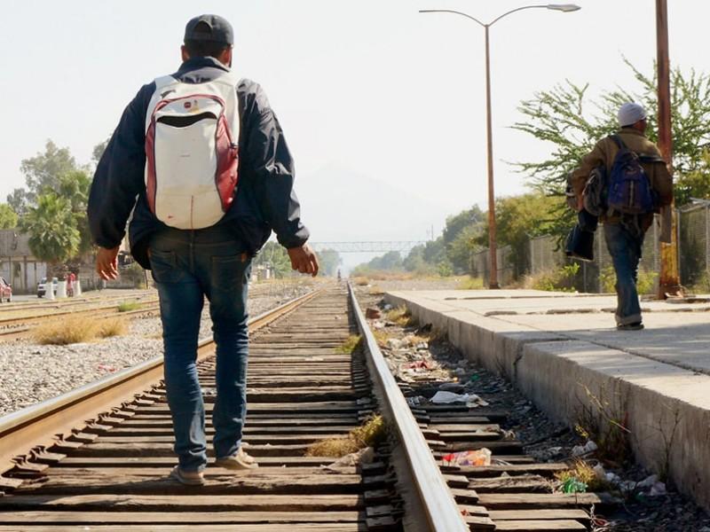 Torreón no es punto de reunión de migrantes