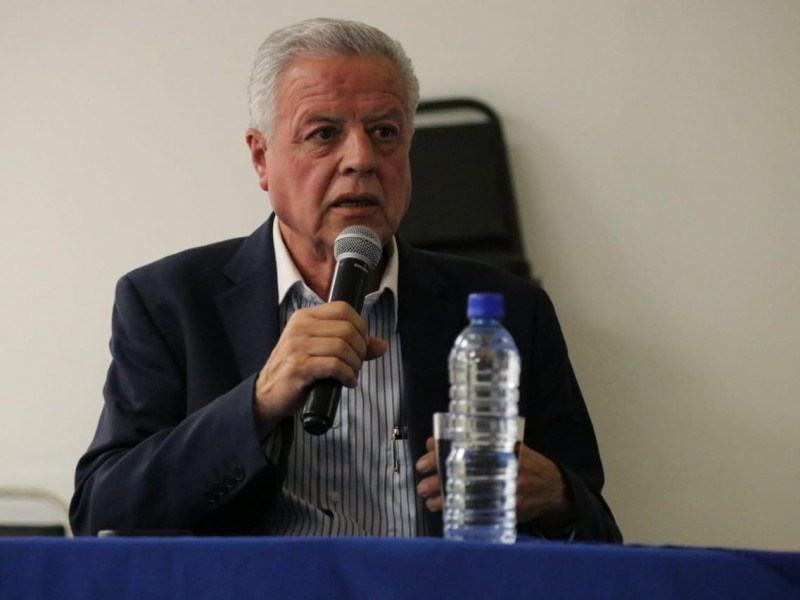 Torreón no pedirá apoyo económico para enfrentar Covid-19