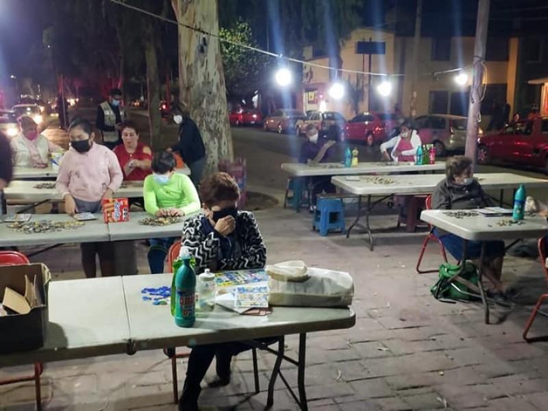 Torreón rompe récord de muertes diarias por Covid en noviembre