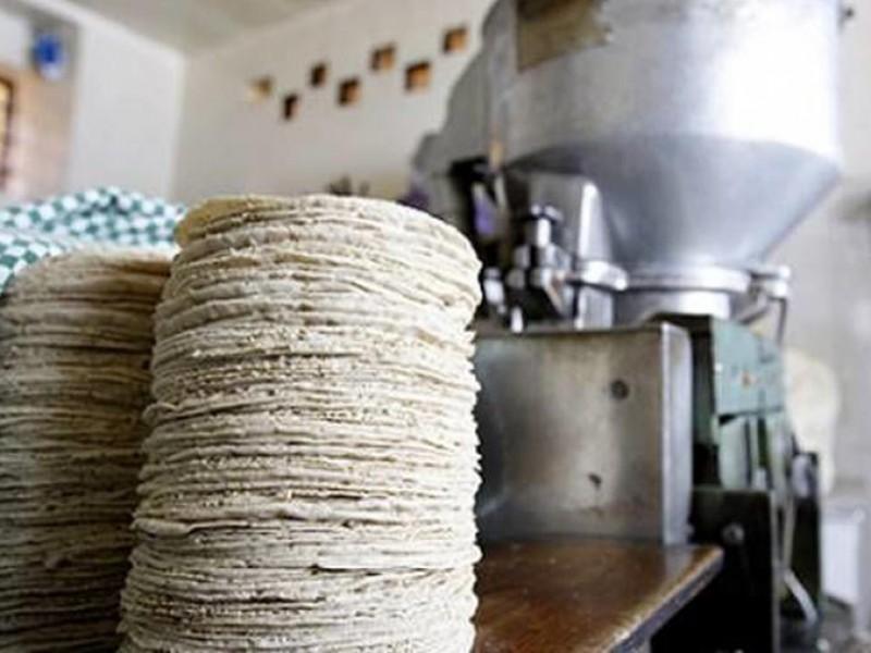 Tortillerías tendrán servicio a domicilio