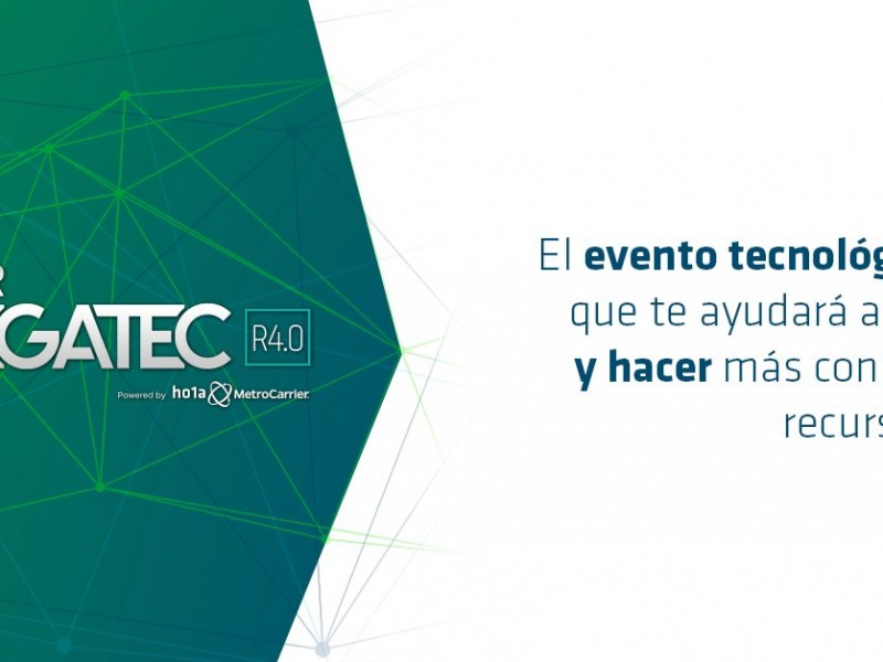 Tour Megatec 4.0 llega a Sonora