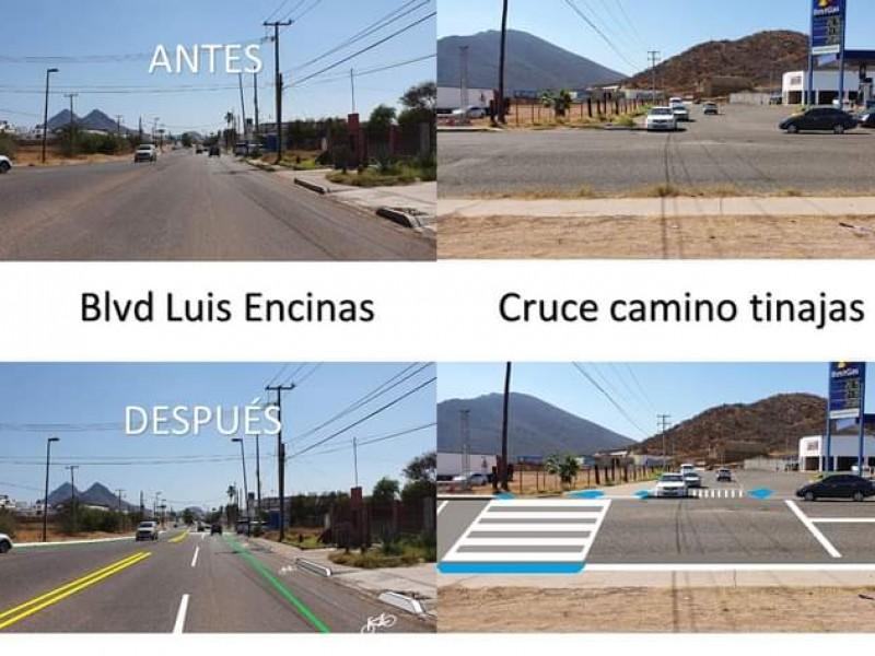 Trabaja Asociación JAIME en propuesta de ciclovías