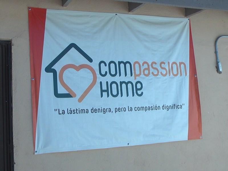 Trabaja organización en reinserción familiar de personas indigentes