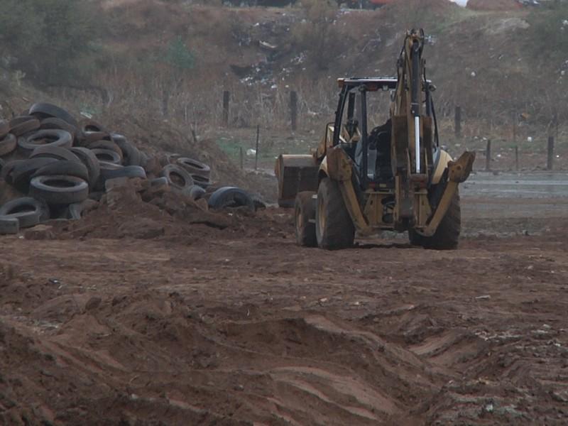 Trabaja SEDATU en Nogales 530 millones de pesos