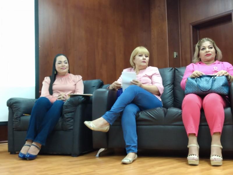 Trabajadoras del TSJN tendrán descuentos en análisis oncológicos