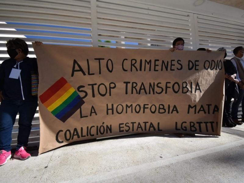 Trabajadoras sexuales siguen siendo víctimas de acoso por policías
