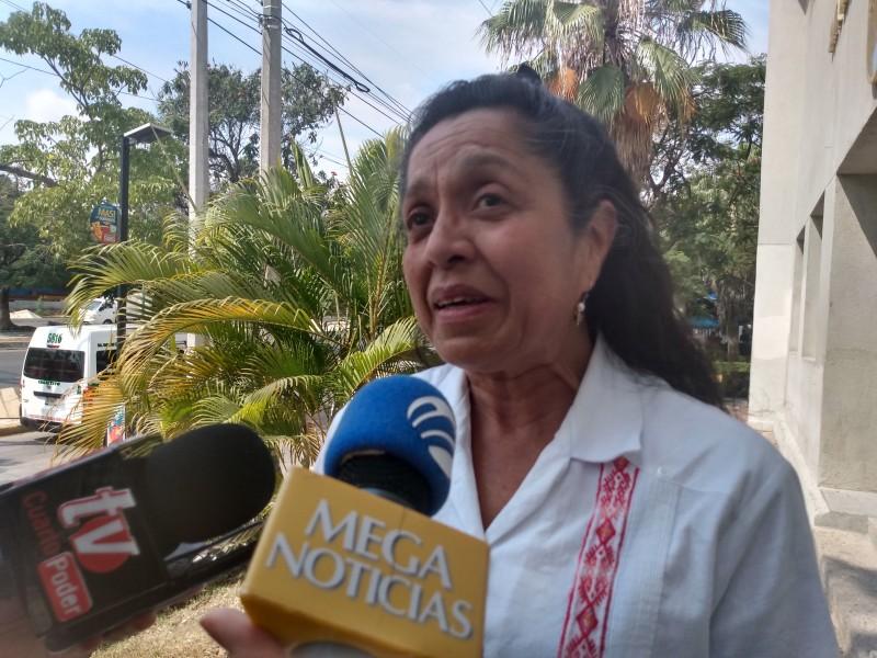 Trabajadores de la Unich denuncian a rector