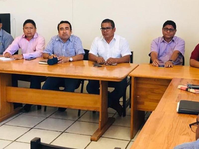 Sindicalizados de salud advierten paros labores para exigir estímulos anuales