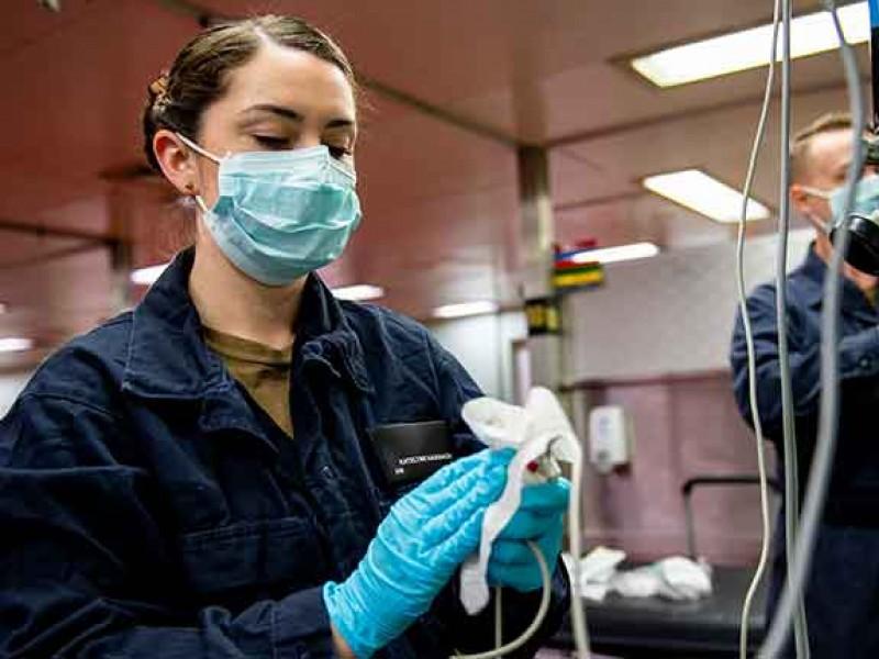 Trabajadores deben seguir lineamientos de higiene