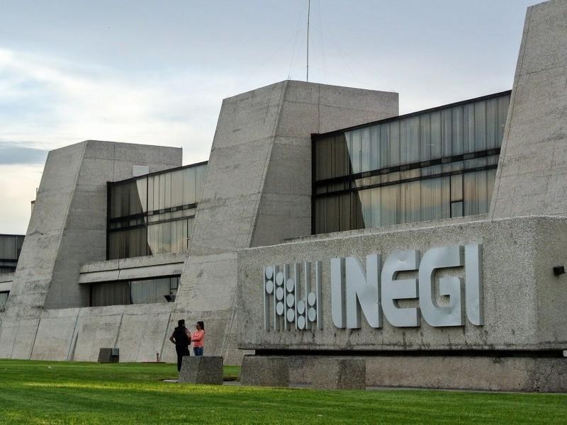 Trabajadores del INEGI podrán ganar más que AMLO
