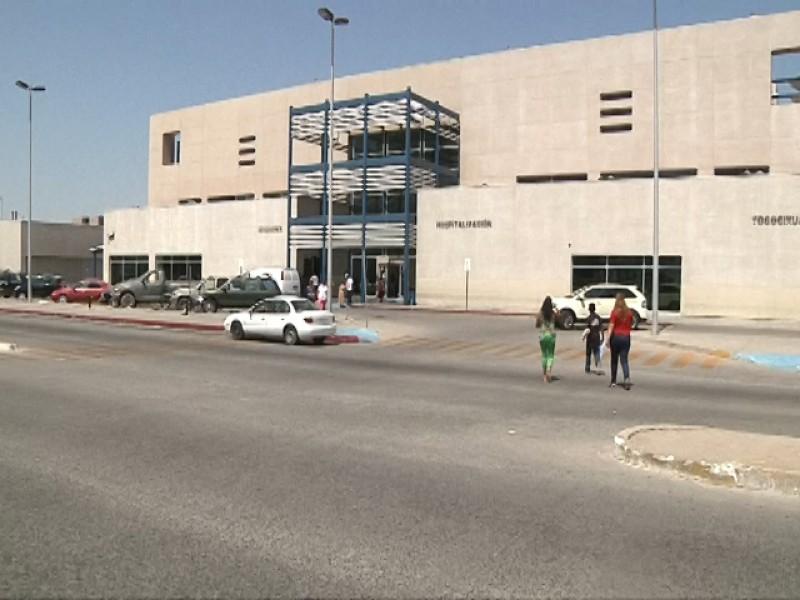Trabajadores del sector salud denuncian irregularidades