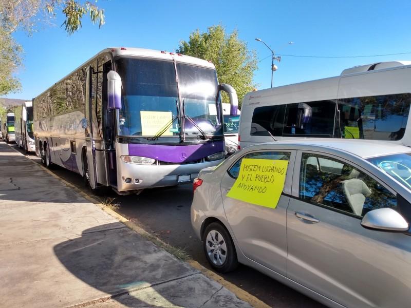 Trabajadores del sector turístico demandan apoyo ante crisis por Covid19