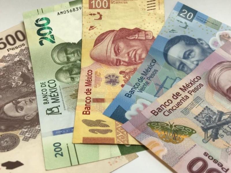 Trabajadores mexicanos viven crisis salarial
