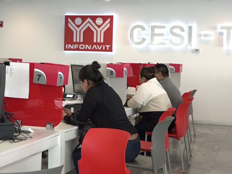 Trabajadores podrán gestionar crédito Infonavit sin ser cónyuges