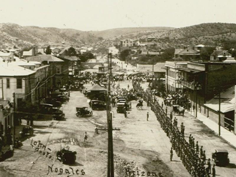Trabajan en proyecto de historia en ambos Nogales