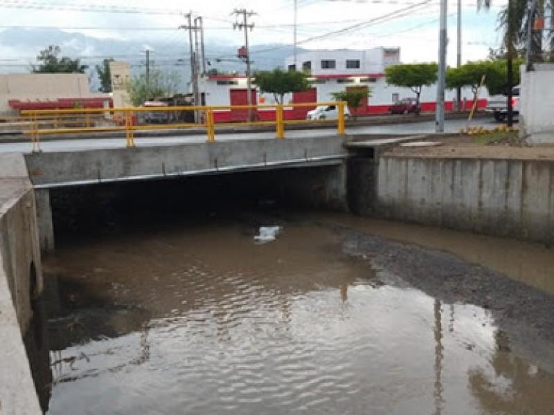 Trabajo de mitigación de inundaciones dependió de los municipios
