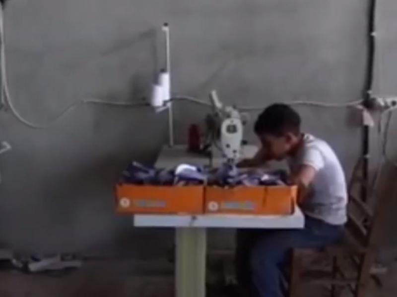 Trabajo infantil sigue siendo un problema en México