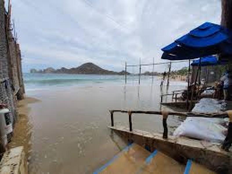 Traerá Genevieve lluvias de hasta 75 milimetros a Sonora