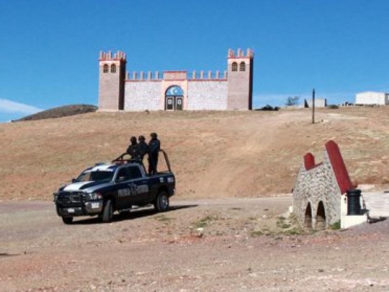Trafican droga en Bracho: obispo
