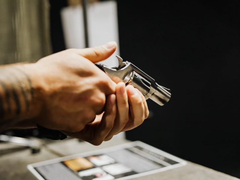 Tráfico ilegal de armas