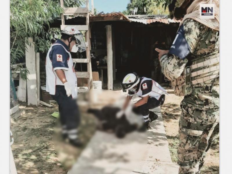 Tragedia en la Del Bosque; Naval disparó en defensa propia