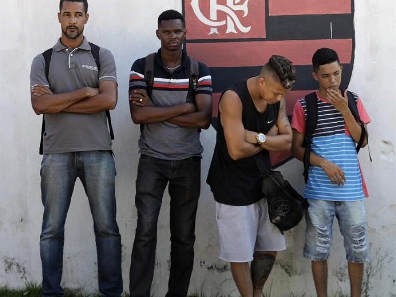 Tragedia golpea al Club Flamengo