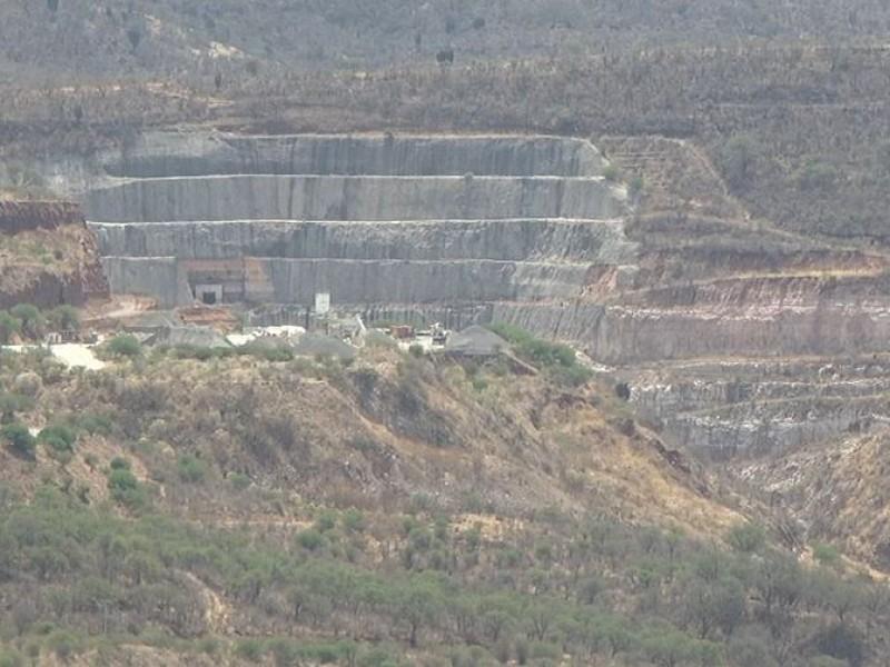 Transparenta Alfaro convenio sobre río Verde; presa Zapotillo sería insuficiente