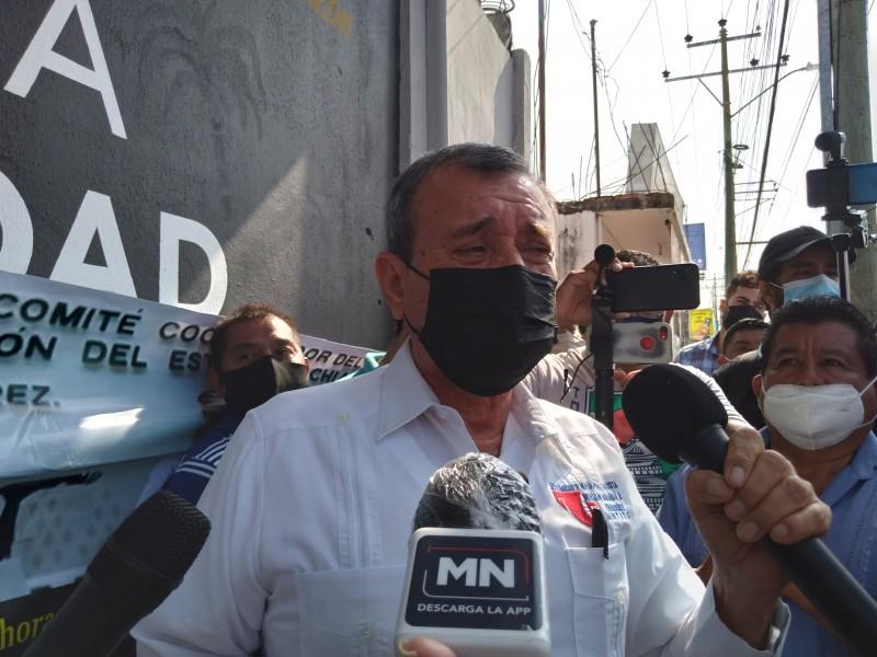 Transportistas anuncian movilizaciones, exigen salida de secretario de Transportes