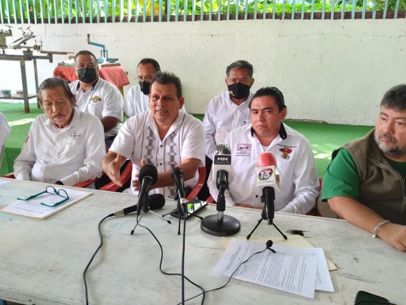 Transportistas demandan concesiones