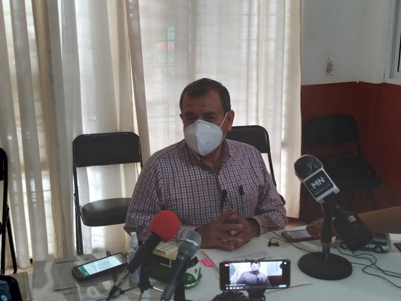 Transportistas promoverán amparo federal contra Uber en Chiapas