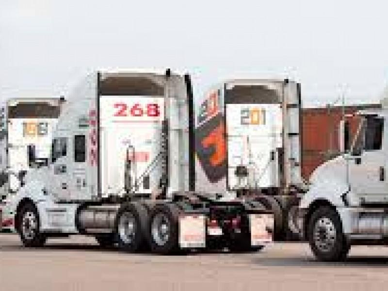 Transportistas tardan hasta 14 horas para hacer denuncia por asalto