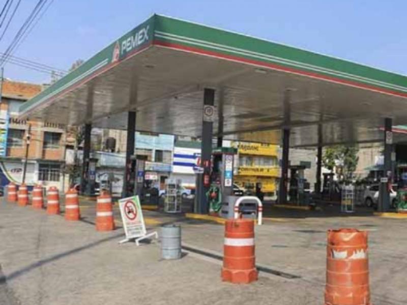 Transportistas ya no aguantan incrementos de la gasolina
