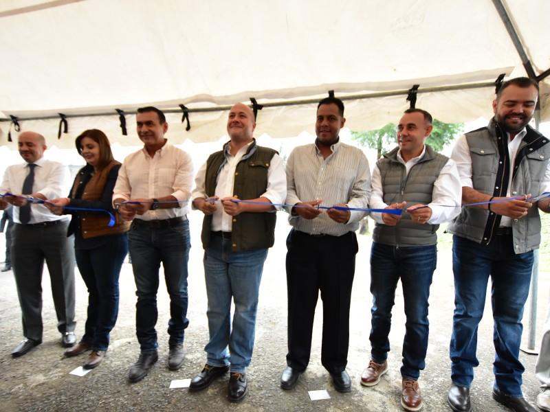 Tras 10 años de abandono modernizan rastro Tlajomulco