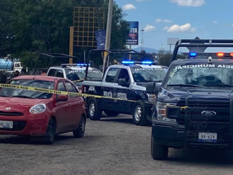 Tras ataque armado a familia, se reforzará operativo frontera