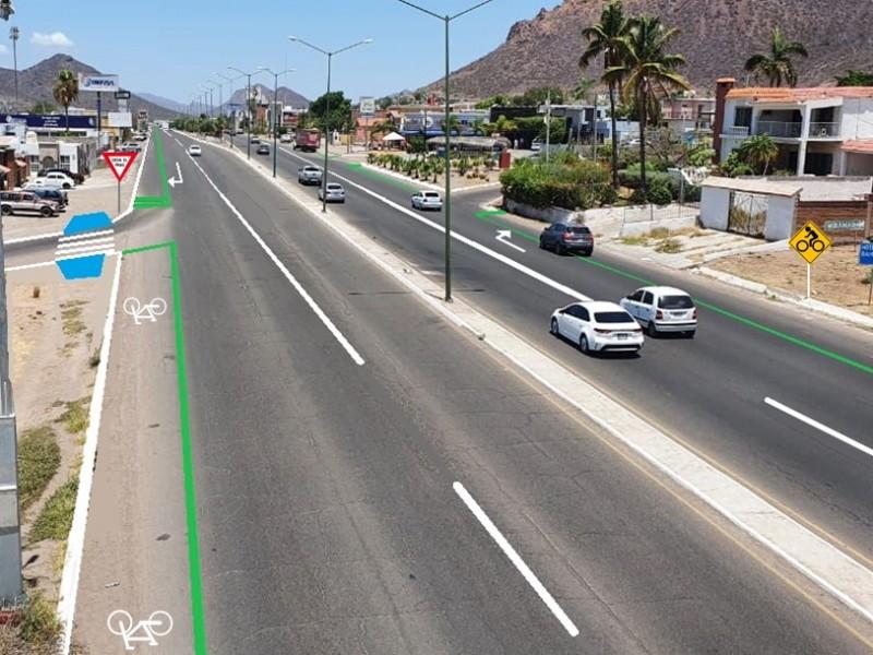 Tras aumento de bicicletas está detenido proyecto de ciclovías
