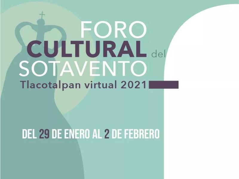 Tras cancelación de fiestas en Tlacotalpan, invitan a foro virtual