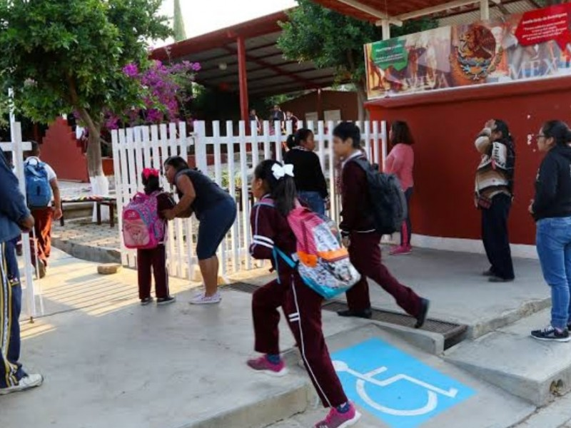 Tras caso Fátima, reforzarán medidas de seguridad en escuelas