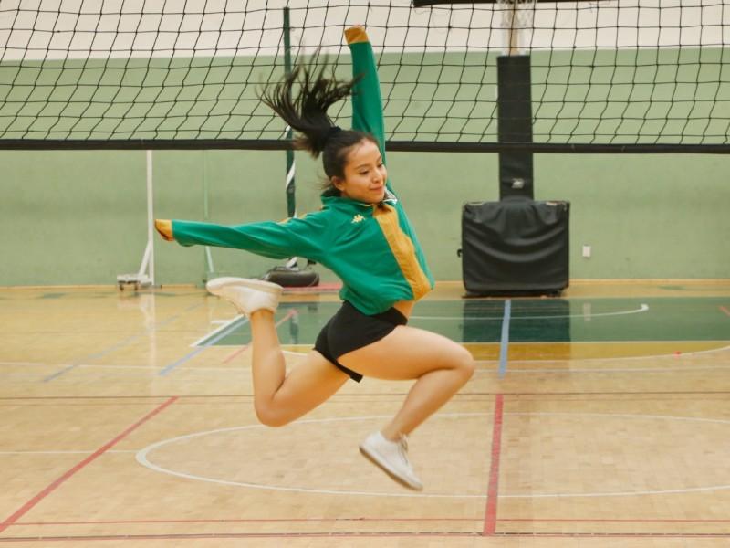 Tras confinamiento gimnastas de la UAEM retoman participación en nacional