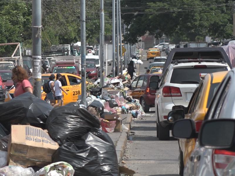Tras crisis de basura en Salina Cruz; necesarios rellenos sanitarios