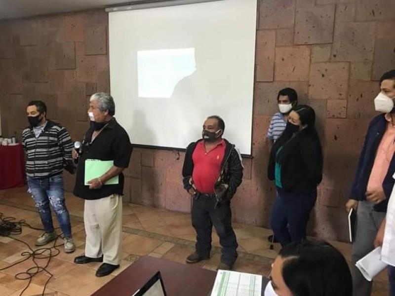Tras denuncia ciudadana, autorizan obras en beneficio de colonia zamorana