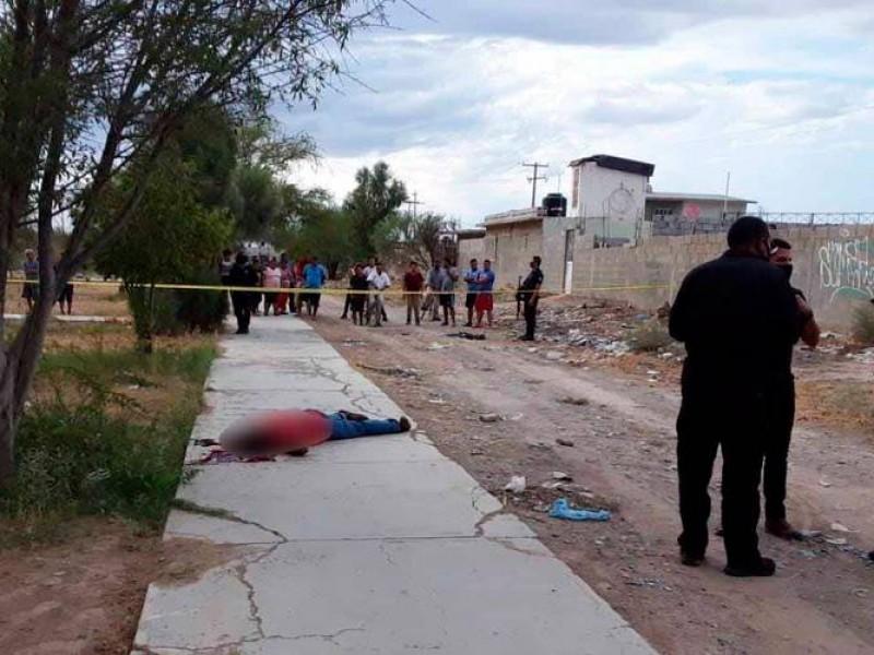 Tras homicidios violentos estrategia de seguridad se mantendrá: Alcalde