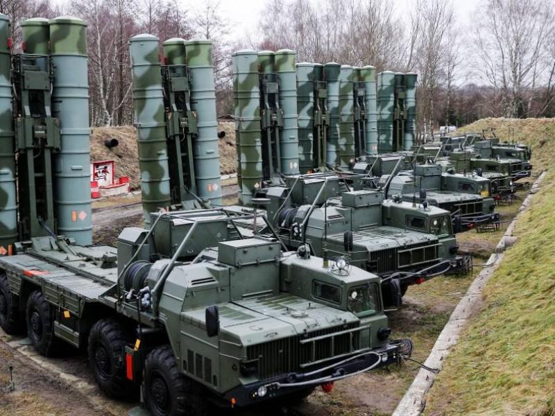 Tras imposición de sanciones de EEUU, Turquía duplicará producción armamentista